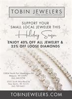Tobin Jewelers - Mequon