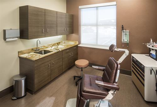 Treatment Room ADVENT Mequon