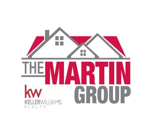 The Martin Group w/Keller Williams Realty