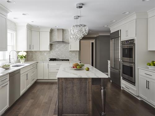 Award-Winning Mequon Kitchen