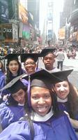 NYU Graduates
