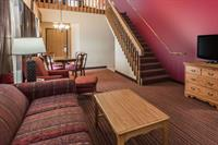 Loft Style Room