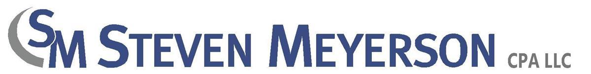 Steven Meyerson, CPA LLC