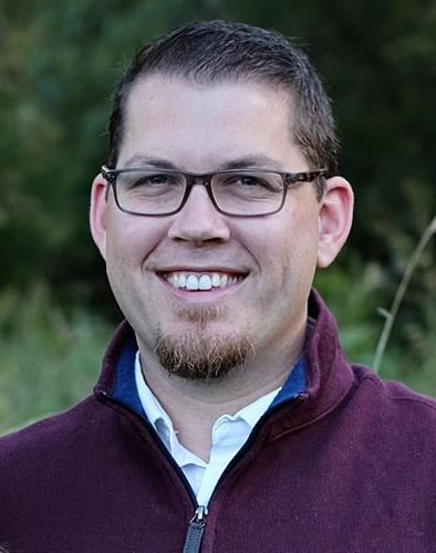 Casey Kurtz Office Manager
