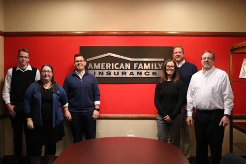 Yarbrough & Associates Team