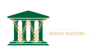 The Law Office of David Watson, LLC - Glendale
