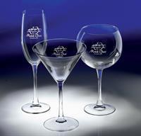 Lyrica Glass Set
