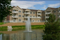 Willowbrook Place - Thiensville