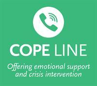 COPE Line, A Program of Sirona Recovery, Inc. - Grafton