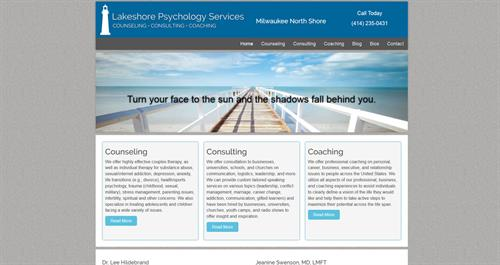 Lakeshore Psychology Services