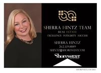 Sherra Hintz Team Shorewest Realtors