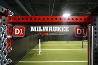 D1 Training Milwaukee