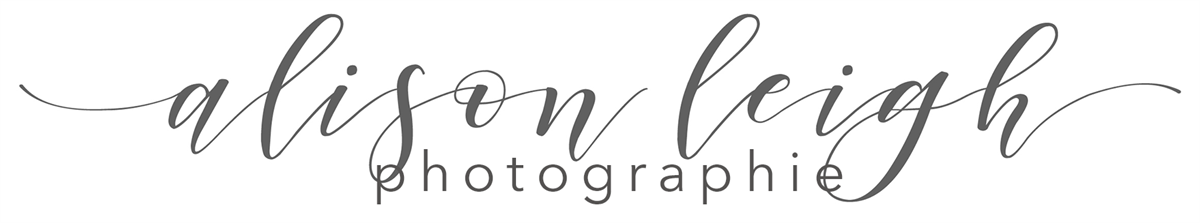 Alison Leigh Photographie, LLC