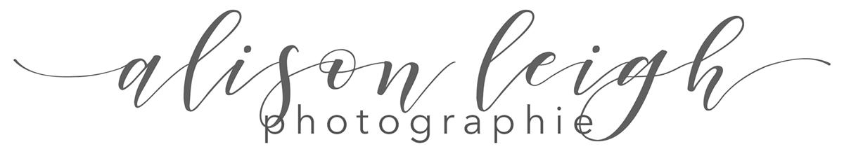 Alison Leigh Photographie, LLC