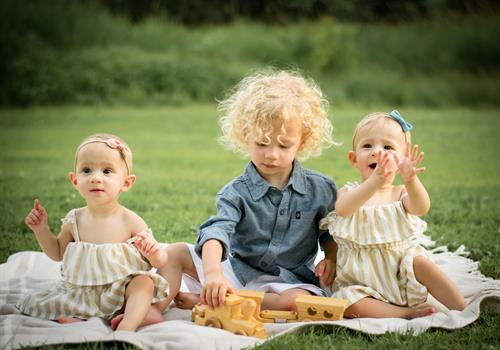 Alison Leigh Photographie Child Photography