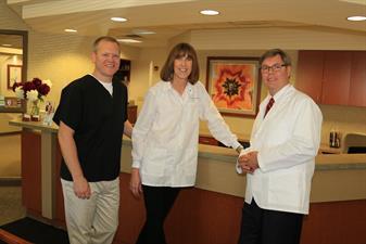 Drs. Larson, Martyn & Hafner LLP