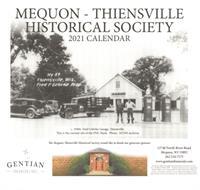 Mequon-Thiensville Historical Society - Thiensville