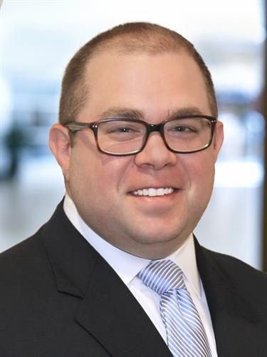 Gil Cervelli, CFP®, Financial Planner