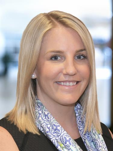Andrea Jorgensen, Financial Advisor
