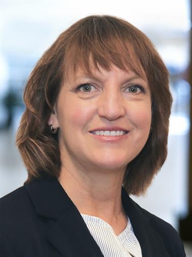 Ann Wade, Client Specialist