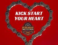 Kick Start Your Heart at SMHD