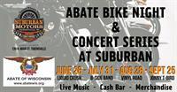 Suburban Motors Harley-Davidson - Thiensville