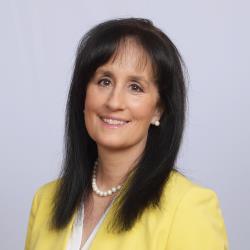 Lucy Kaufmann