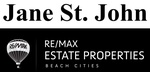 Jane St. John, RE/MAX Estate Properties
