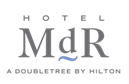 Hotel MdR - A DoubleTree by Hilton Hotel