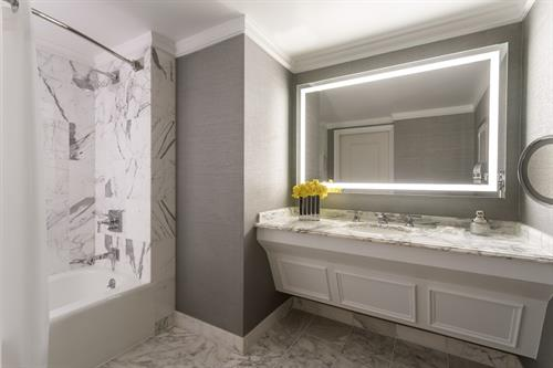Club Bathroom
