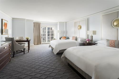 Superior Guest Room, Double Beds