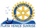 Playa Venice Sunrise Rotary Club