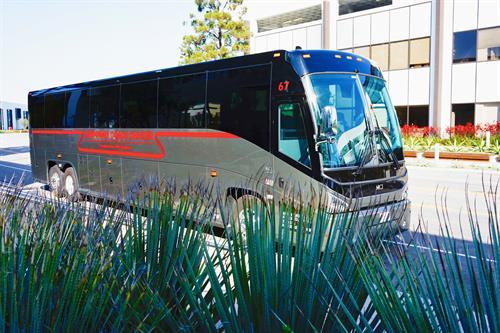56 Passenger Bus (profile)