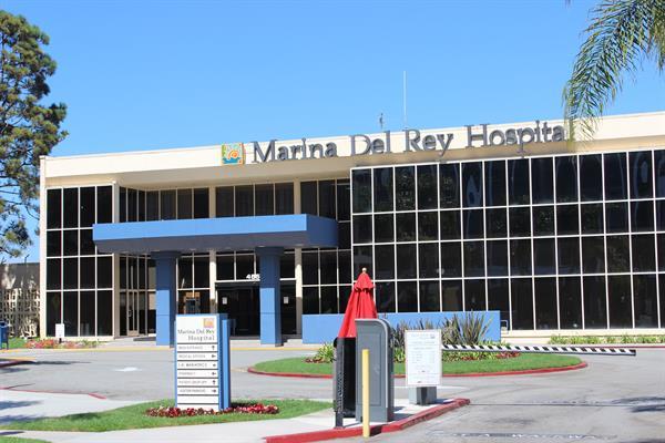 Cedars-Sinai Marina Del Rey Hospital | Medical Clinic