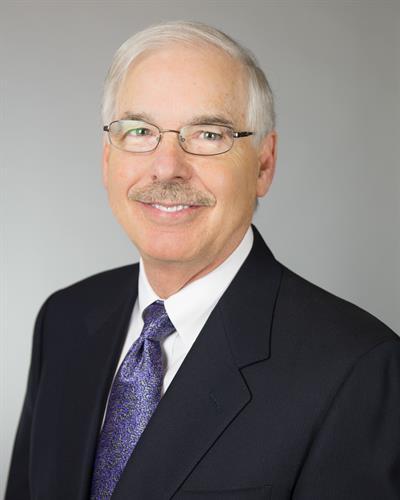 Jim Watson, President & CEO