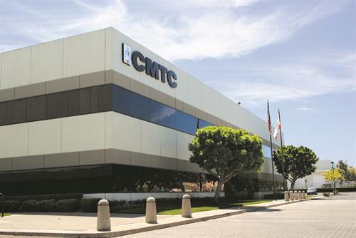 Torrance Headquarters