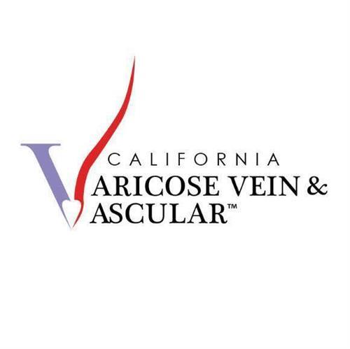 CALIFORNIA VARICOSE VEIN AND VASCULAR LOGO