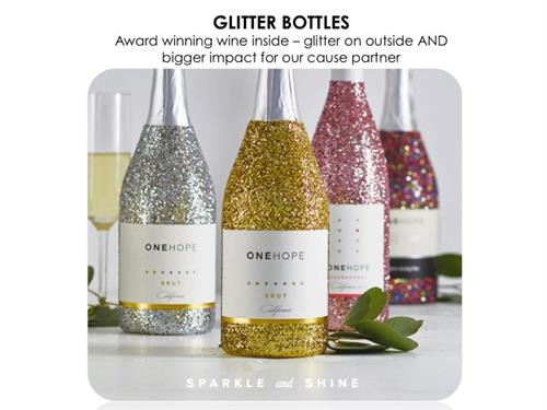 Glitter Collection .... (ask me about custom glitter colors!)