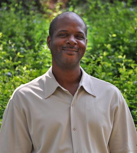 Jay Payne SR.; CEO