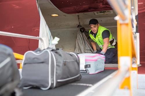 """""""Door to Door"""" Service provider for Emirates Sky Cargo"""