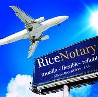 Rice Notary