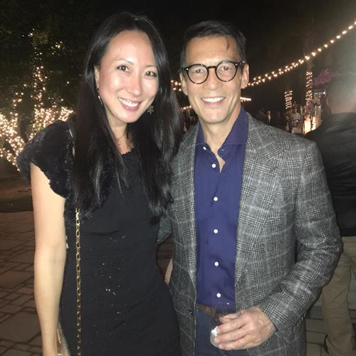 ABC 7 News Anchor David Ono has been a mentor since I was a freshman at UCLA. The Asian American Journalist Association literally raised me to become the storyteller I am today.