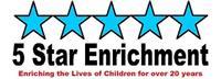 5 Star Enrichment