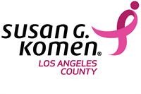 Susan G. Komen Los Angeles County Affiliate