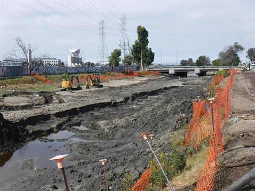 Channel Capacity Enhancement - Alameda, CA