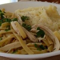 Turkey Noodle Drive-thru Dinner Fundraiser