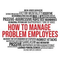 How to Manage Problem Employees Webinar