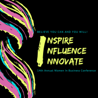 Inspire, Influence, Innovate: A 3-part LIVE virtual Women in Business Conference featuring Lindsay Boccardo
