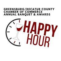 2020 Chamber Annual Awards Banquet - Virtual - Nov. 19