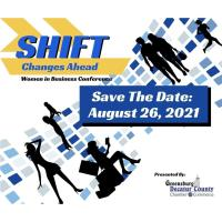 Women in Business Conference: SHIFT - Changes Ahead